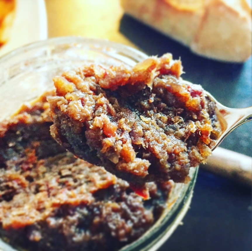 Bacon-Jam