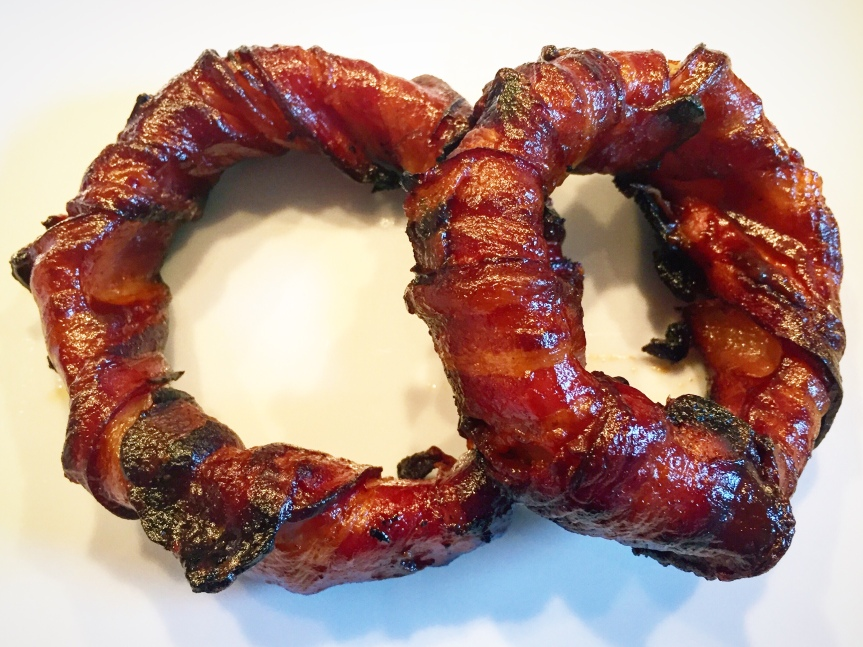 Bacon-Onion-Rings