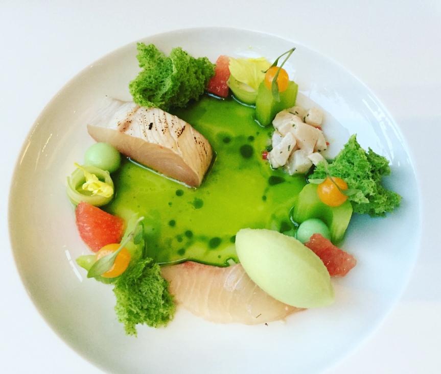 Restaurant Schwarzenstein – NilsHenkel