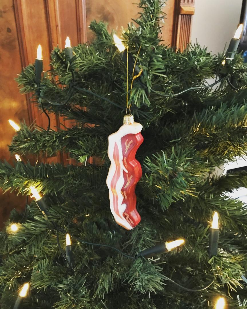 Frohe Weihnachten 2018