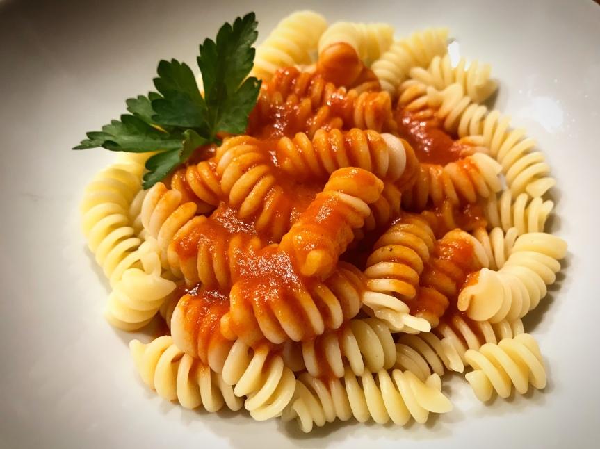 Die beste Tomatensoße derWelt
