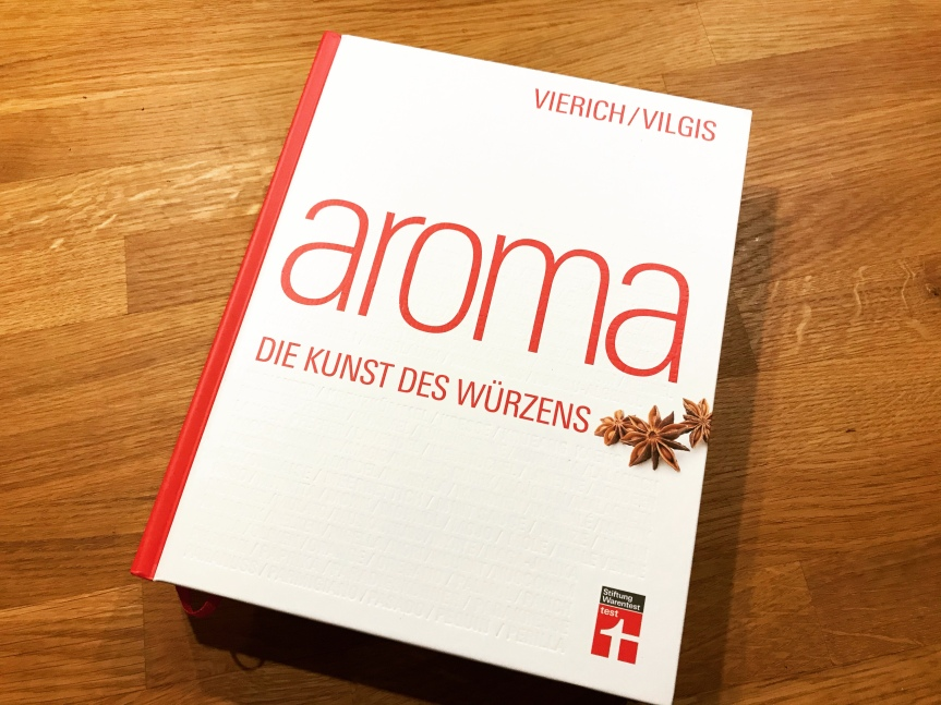 aroma – Die Kunst desWürzens