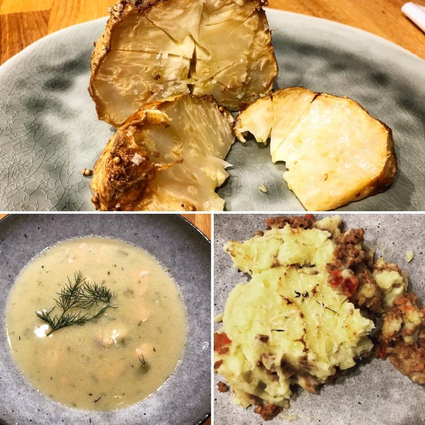 Quarantäne-Kochen – 5 Rezepte Teil2